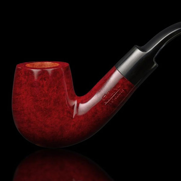 pipe rouge
